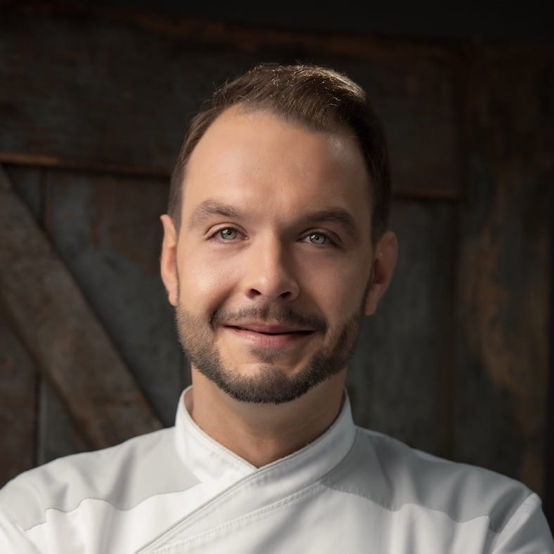 Daniel Kuhlmey bei Beefer