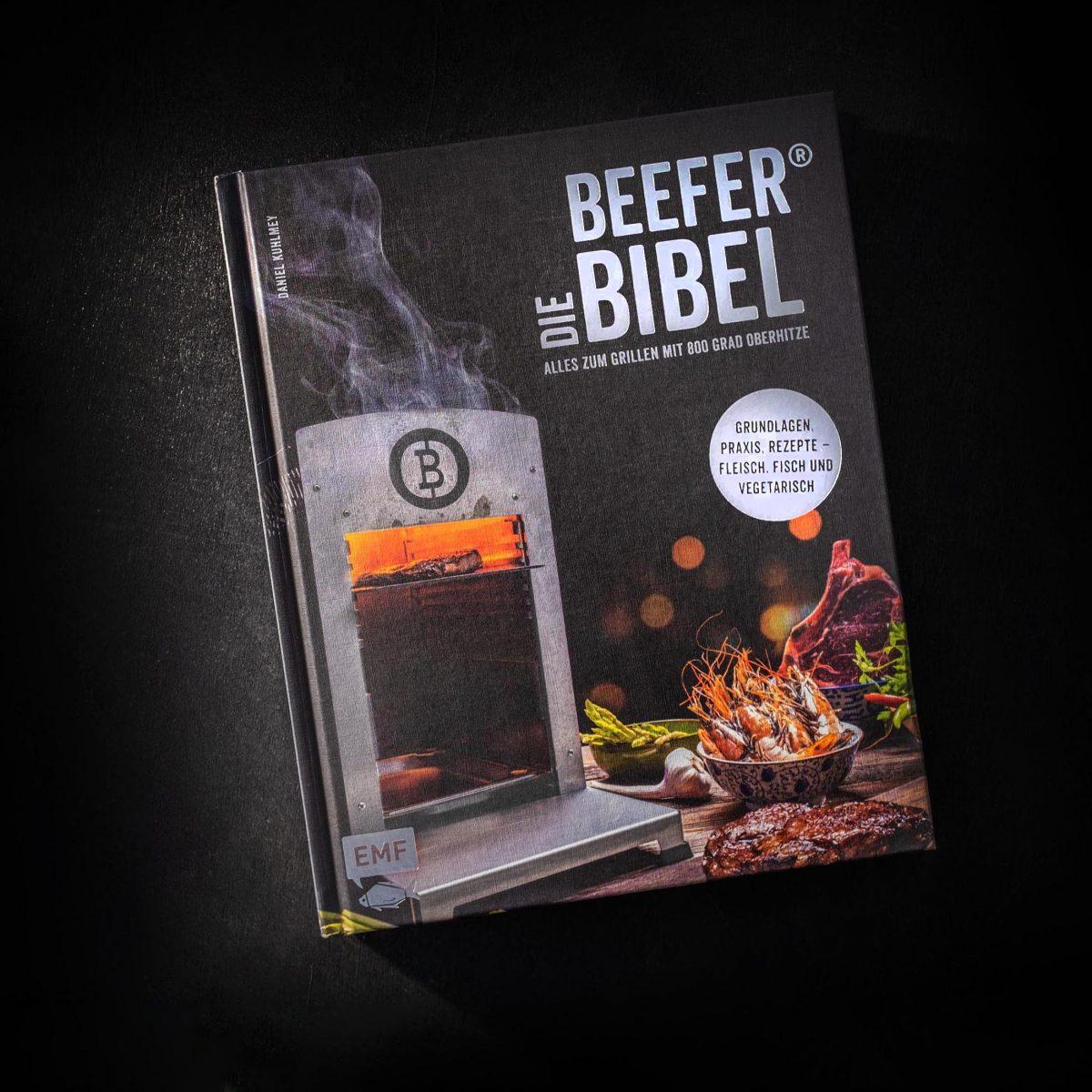 Die Beefer Bibel - Daniel Kuhlmey