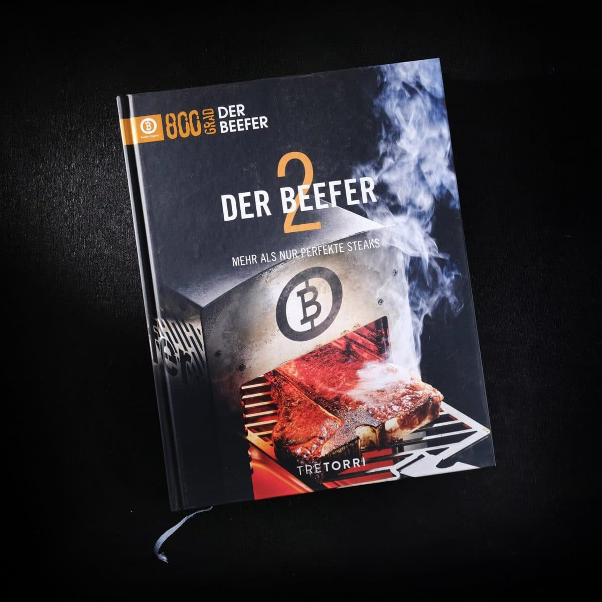 Beefer Buch Band 2