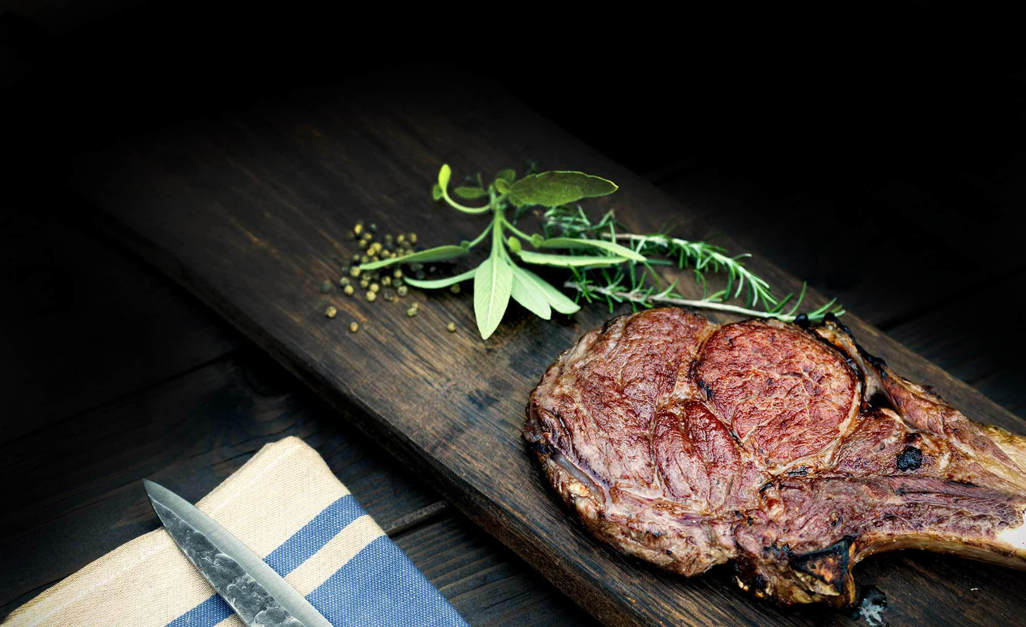 Beefer Steakhouse Qualität