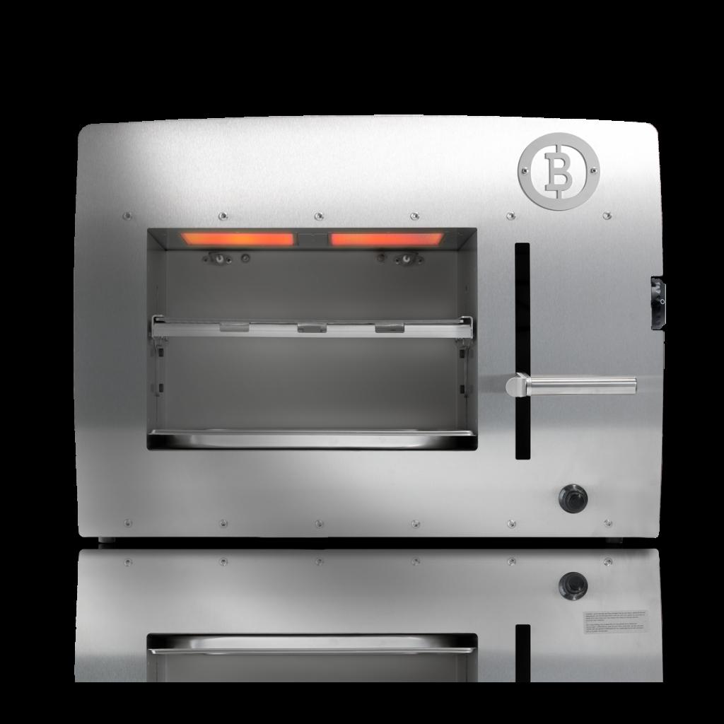 Beefer XL 800 Grad Oberhitzegrill